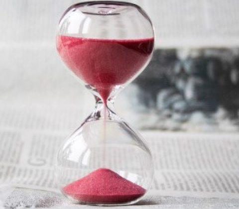 Gestão do tempo – o diferencial do sucesso