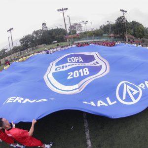 Copa Chambril 2018