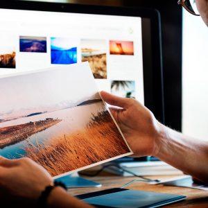 La impresión digital Fine Art